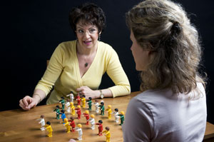 Hypnosetherapie