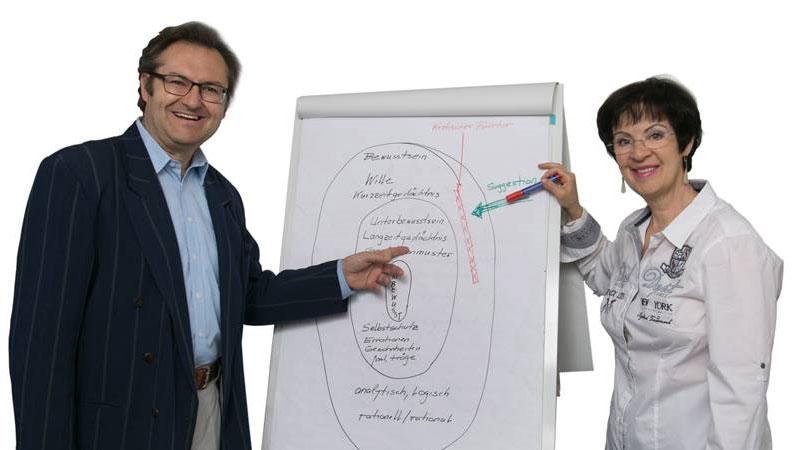 Kurse und Vorträge von Wenzel und Marianne Grund