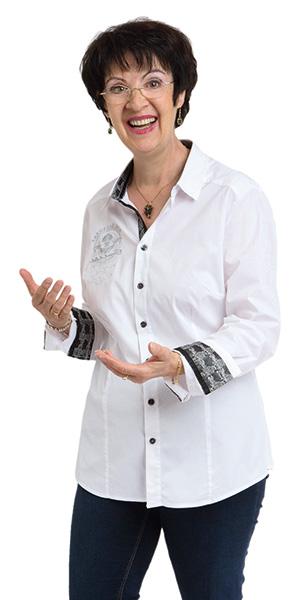Marianne Grund