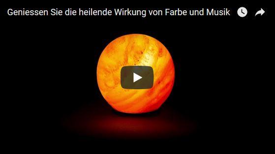 Video Musik-Kinesiologie