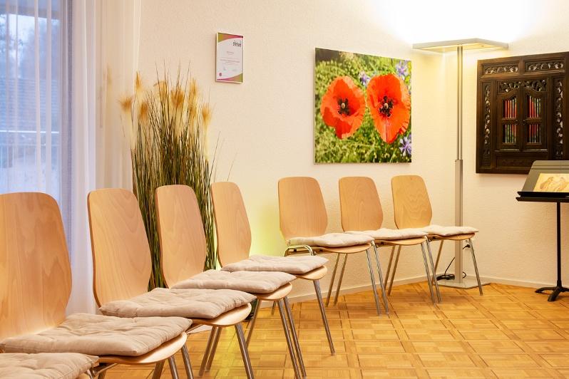 Seminarraum HPS Praxis Grund, Burgdorf