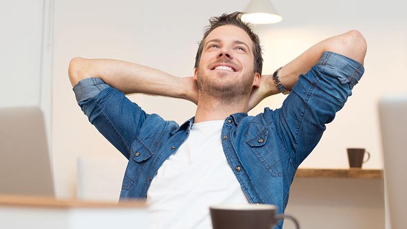 Stress abbauen mit Hypnose