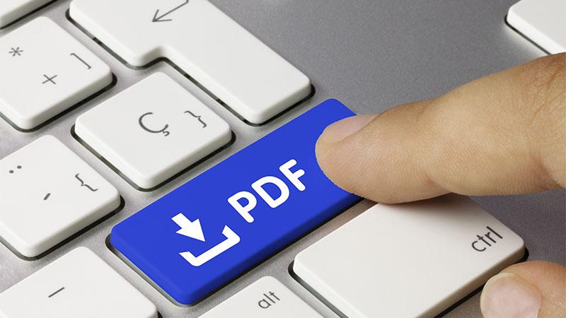 PDFs downloaden